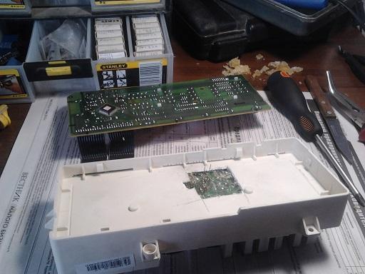Стиральная машина индезит wisl 103 ремонт 47
